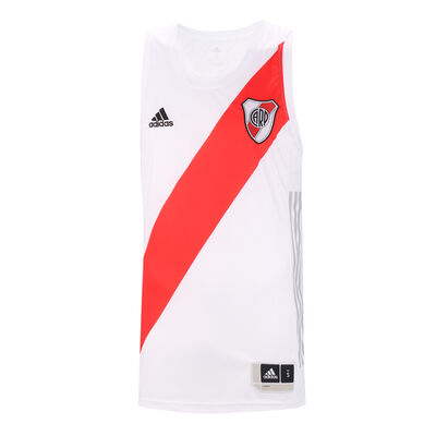 Musculosa adidas River Plate Home 2021