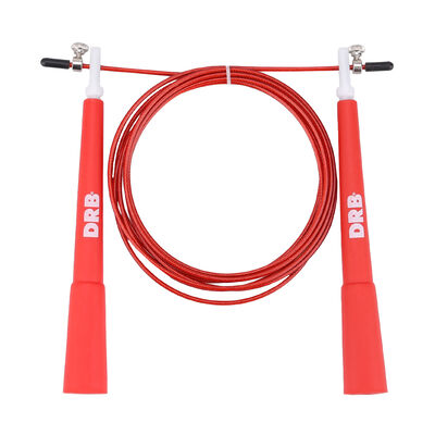 Cuerdas de Salto Dribbling con Destorcedor
