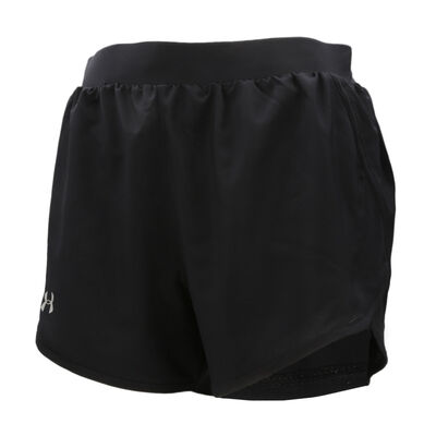 Short Under Armour Fly By 2.0