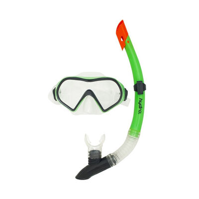 Set Hydro Snorkel + Mascara 2.0