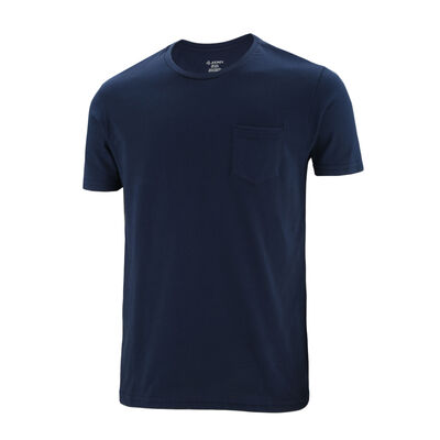 Remera Jockey Pocket