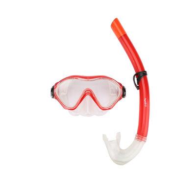 Set de Snorkel y Máscara Hydro
