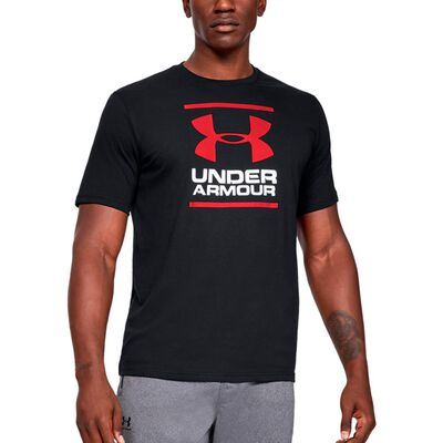 Remera Under Armour Foundation