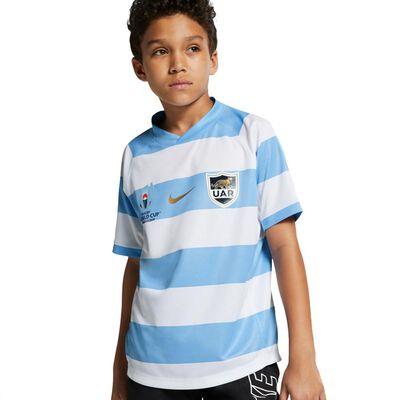 Camiseta Nike Pumas Alternativa 2019