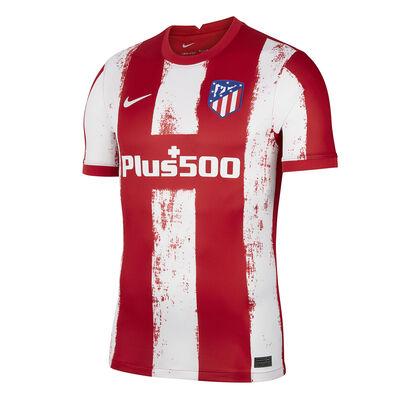Camiseta Nike Atletico De Madrid Df Stadium Hm