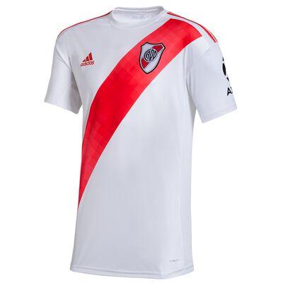 Camiseta Adidas River Plate Titular