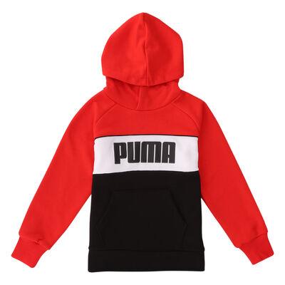 Buzo Puma Alpha