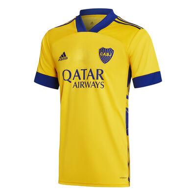 Camiseta adidas 20/21 Boca Juniors