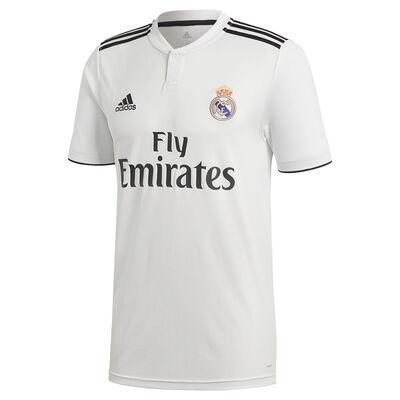 Camiseta Adidas Real Madrid Titular Replica