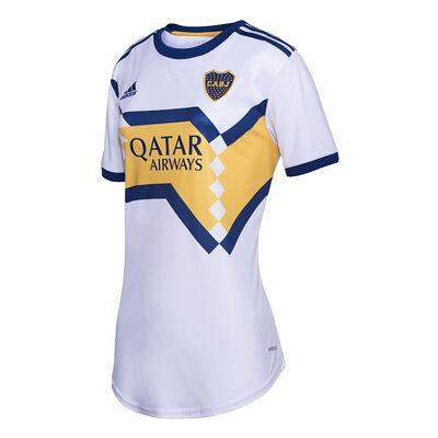 Camiseta adidas Boca Juniors Visitante 2021