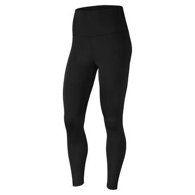 Calza Nike Yoga 7/8