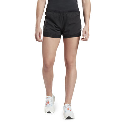Short Reebok Essentials 2 en 1