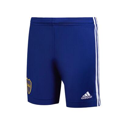 Short adidas Boca Juniors Tercera 2021