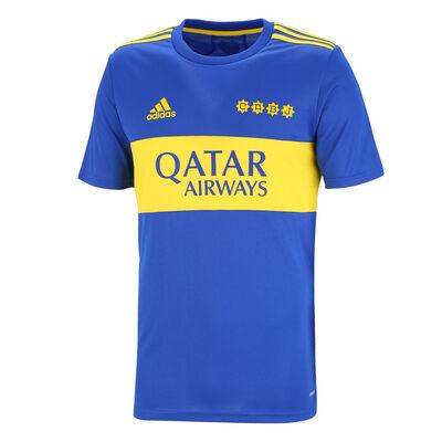 Camiseta adidas Boca Juniors 2021/22 Home