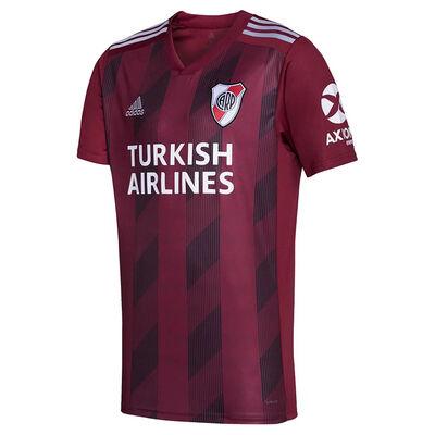 Camiseta Adidas River Plate Visitante