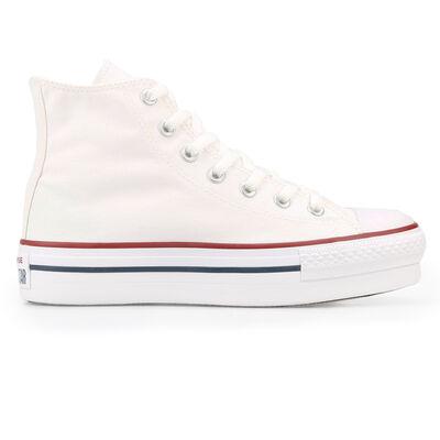 Zapatillas Converse Ct All Star Platform Hi
