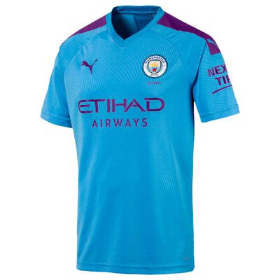 Camiseta Puma Manchester City Home