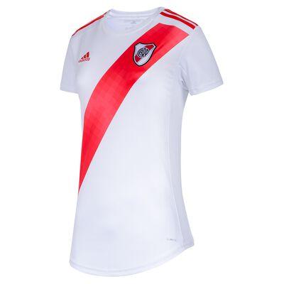 Camiseta Adidas River Plate Home 2019/20
