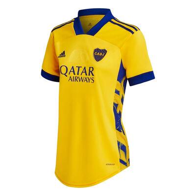 Camiseta adidas Boca Juniors Tercera 2020/21