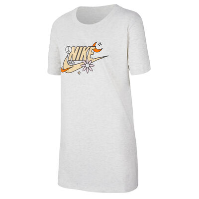 Remera Nike Sportswear Retro Mod 2