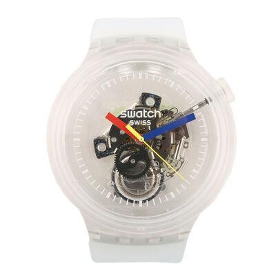 Reloj Swatch So27E100