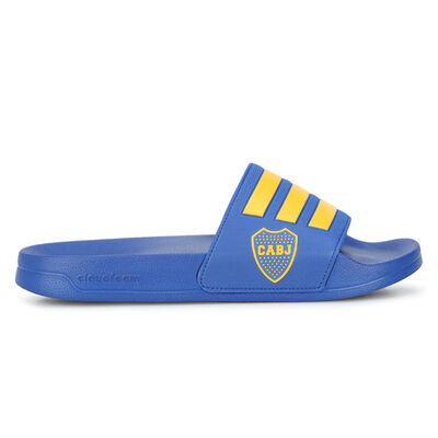 Ojotas adidas Adilette Shower Boca Juniors