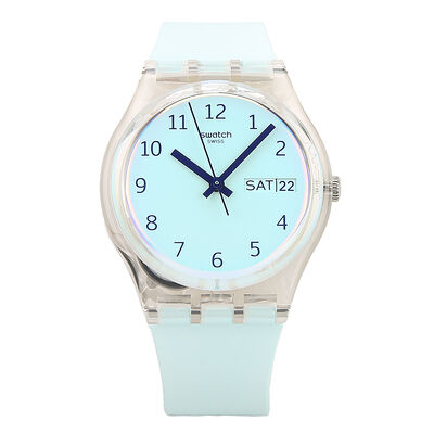Reloj Swatch Ge713 Ultraciel