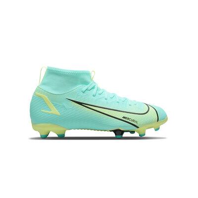 Botines Nike Mercurial Superfly 8 Academy Fg/Mg