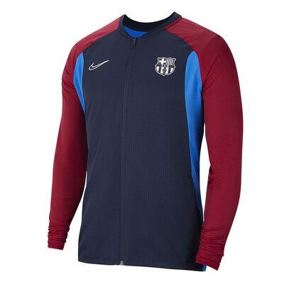 Campera Nike Fc Barcelona Academy