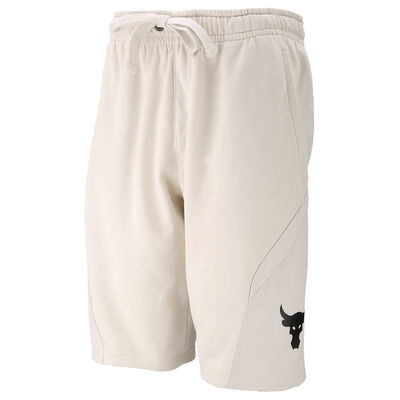 Short Under Armour Project Rock Terry
