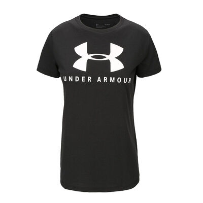 Remera Under Armour Graphic Sportstyle Classic