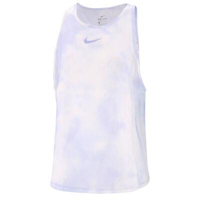 Musculosa Nike Icon Clash City Sleek