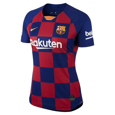 Camiseta Nike FC Barcelona Stadium Home 2019/20