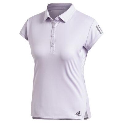 Remera Adidas Club 3 Str Polo
