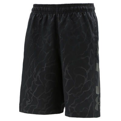 Short Under Armour Woven Graphic Emboss