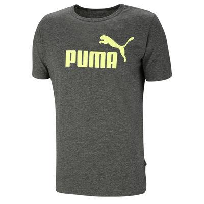 Remera Puma Heather