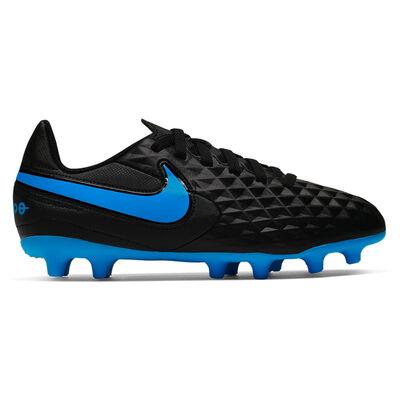 Botines Nike Jr Legend 8 Club Fg/Mg
