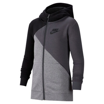 Campera Nike Nsw Core Amplify Fz