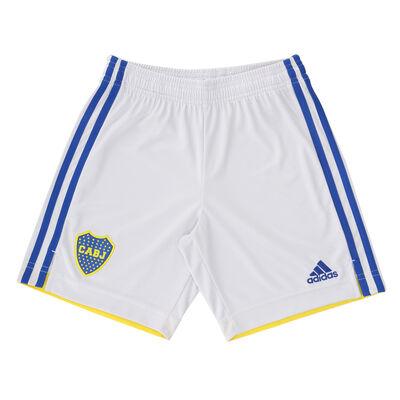 Short adidas Boca Juniors Away 2021 Jr