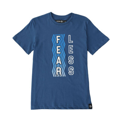 Remera Topper Fearless