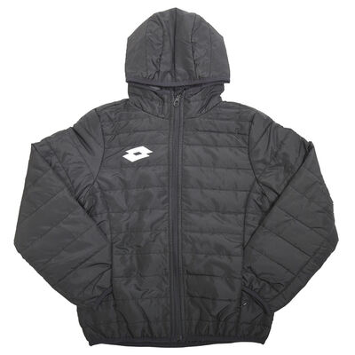 Campera Lotto Bomber Delta Lgt Jr