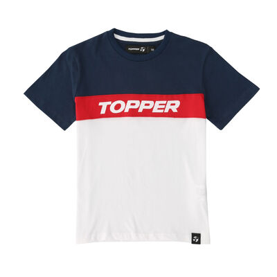 Remera Topper Retro