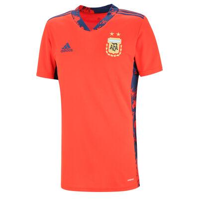 Camiseta adidas AFA 20/21 Arquero