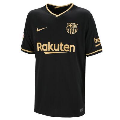 Camiseta Nike FC Barcelona Stadium Away 2021