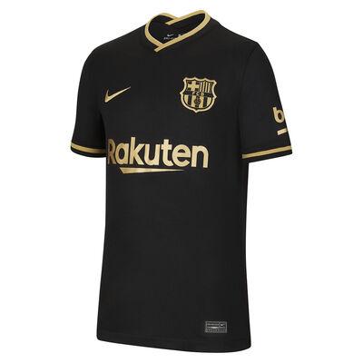 Camiseta Nike FC Barcelona Stadium Away Kids 2021