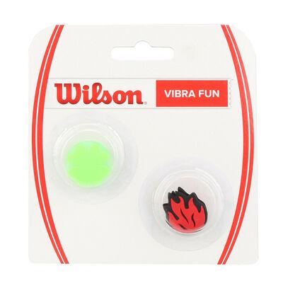 Antivibrador Wilson Fun Clover