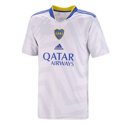 Camiseta adidas Boca Juniors Away 2021