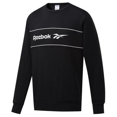 Sweater Reebok Classic Linear Crew