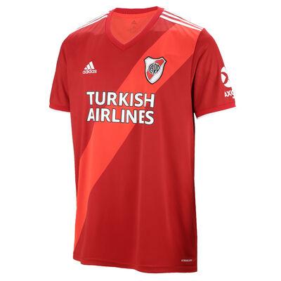 Camiseta 20/21 River Plate Away