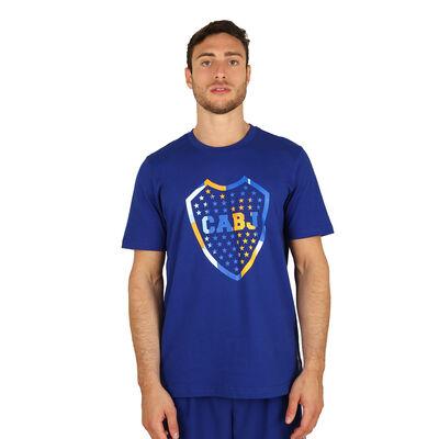 Remera adidas Boca Juniors